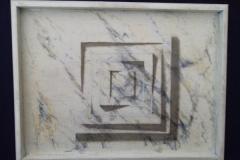 ]Illusion d'optique pour cette peinture réalisée à l'huile