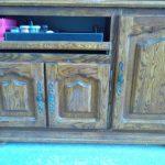 relooking avant aprés/rénovation meubles anciens/rénovation meubles en bois