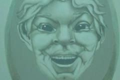 sourire-peint