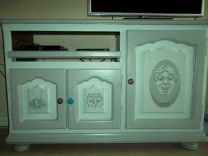 rénovation meuble/buffet