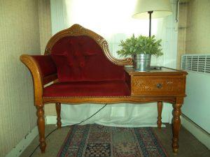 meuble ancien à rénover
