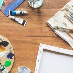 peinture de tableaux/décoration