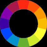 palette chromatique/ harmonie des couleurs